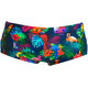 Funky Trunks Classic Trunks Boys Tropic Team